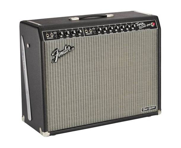 FENDER - TONEMASTER TWIN REVERB