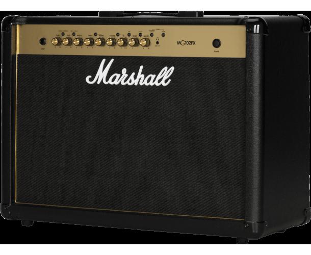 MARSHALL - MG102GFX