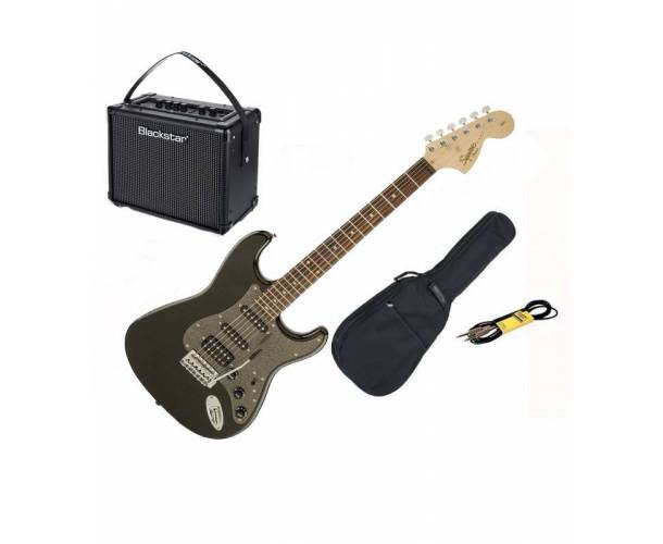pack Guitare Affinity